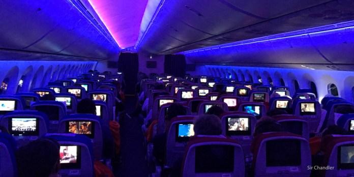 El chiste de mezclar alcohol y ansiolíticos en el avión…