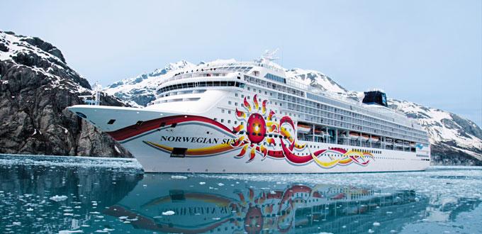 norwegian-sun