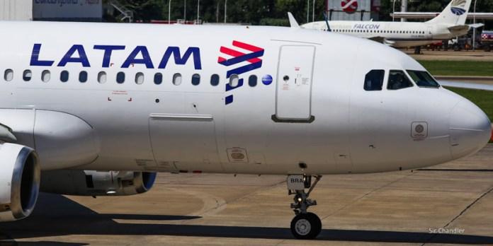 Tucumán, San Juan y Neuquén tendrán vuelos internacionales de LATAM