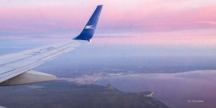 Puerto Madryn tendrá una «muestra gratis» de Aerolíneas Argentinas