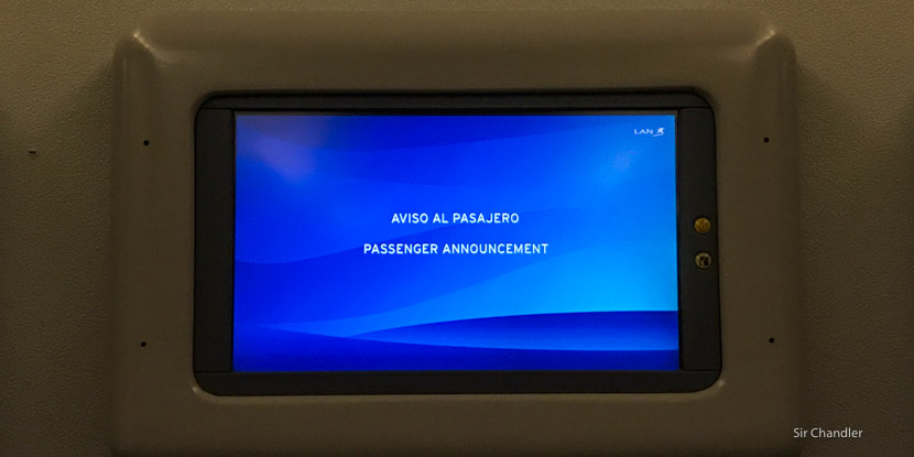 Vuelo entre Miami y Buenos Aires con LATAM Argentina