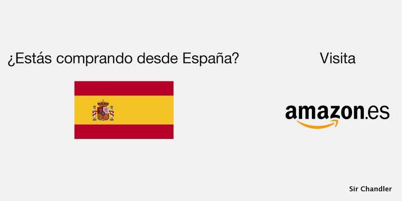 ¿Cómo recuperar el IVA en Amazon de España? (y sus lockers)