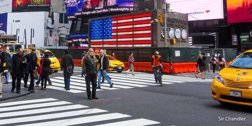 La visa de Estados Unidos ahora en un día y otras novedades - entrevista