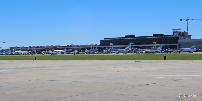 Algunas novedades de las aerolíneas en la Argentina