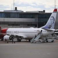 Norwegian confirma que en enero llegará su primer Boeing 737 al país