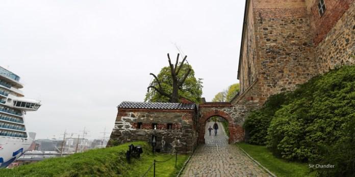 Paseando por Oslo (I/II)
