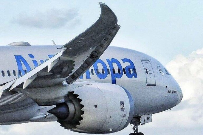 Air Europa recalculó y respetará la oferta loca