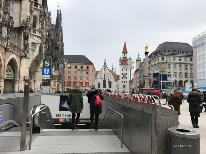 Latam sumó a Munich entre los destinos europeos desde Brasil