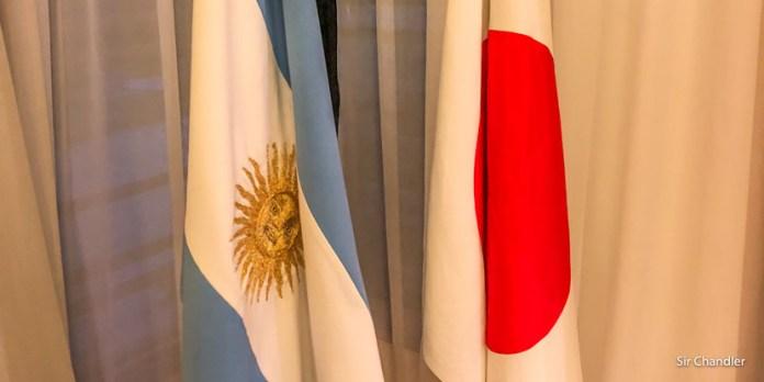 Más de 20.000 argentinos pasarán por Japón este año