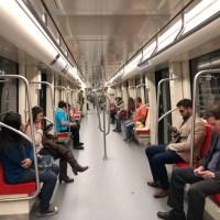 El proyecto de la línea de subte F de Buenos Aires sería como las automáticas de París o Santiago de Chile