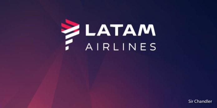 Latam pass ya aparece en millas