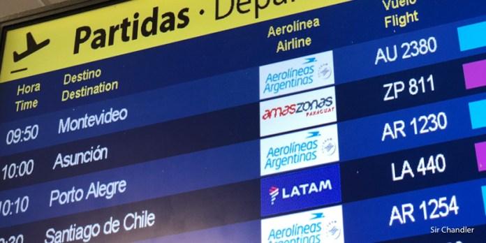 Desregionalización de Aeroparque ¿Cómo viene?