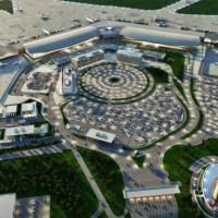 Presentaron el plan de crecimiento de Ezeiza hasta 2021