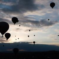 Vuelo en globo en Capadocia, Turquía