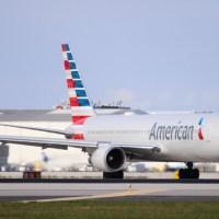 American Airlines cancela el vuelo a Córdoba desde mayo