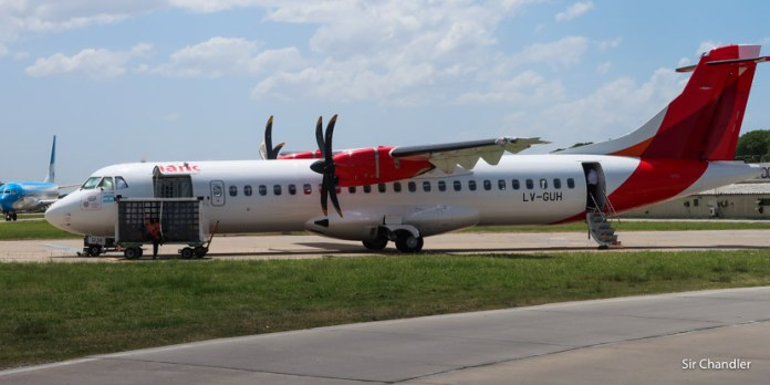 Avianca Argentina mete su cuarto destino: Reconquista
