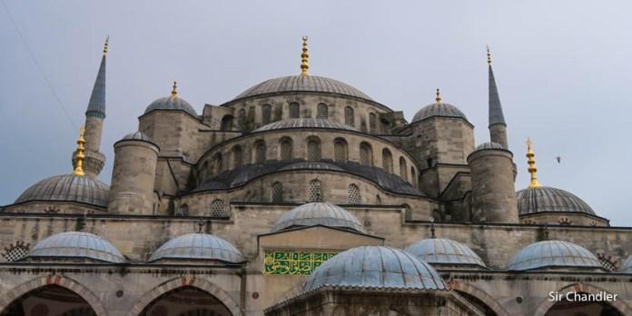 Postales de Estambul (I/III)