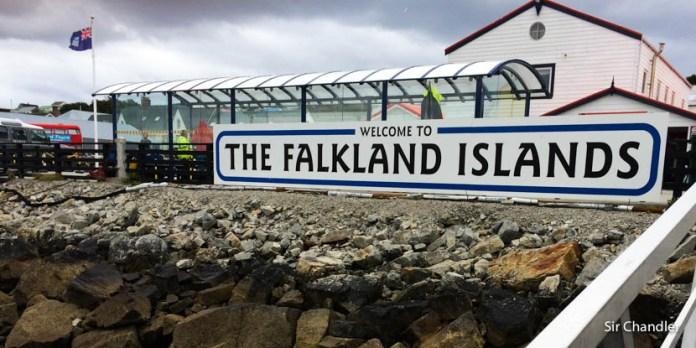 El 6 de noviembre será el primer vuelo Córdoba Malvinas