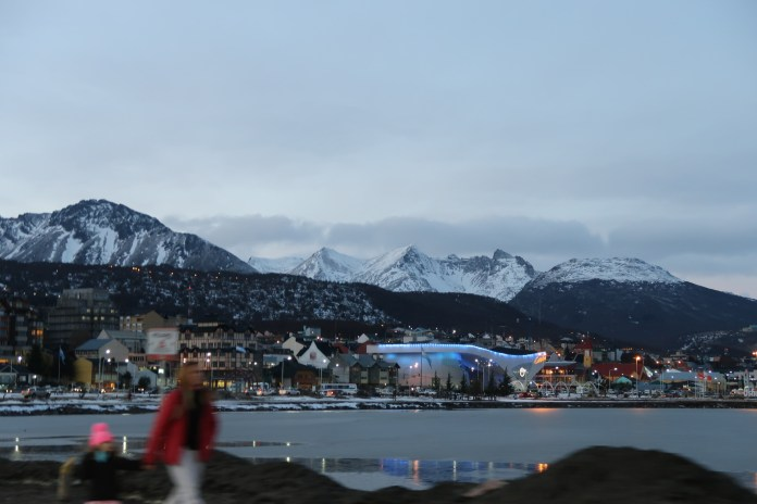 Tierra del Fuego levanta una de las restricciones de ingreso