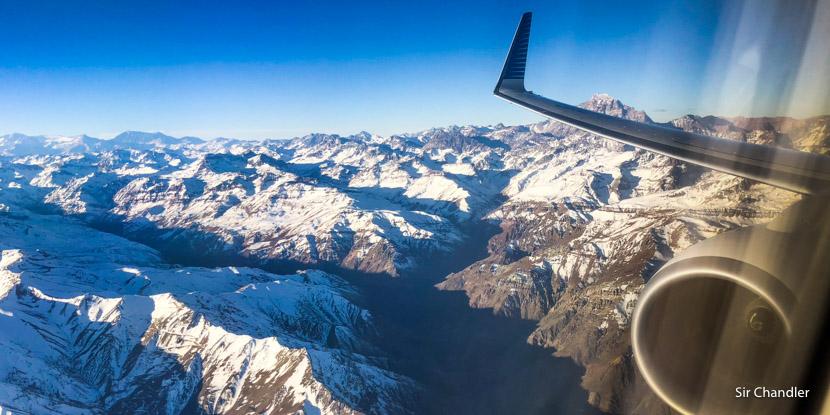 Rumbo a Chile para conocer la región de O Higgins