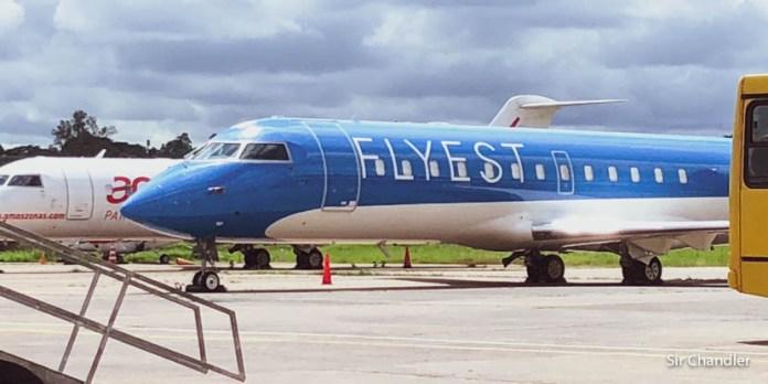 Flyest confirma los vuelos a Santa Fe para septiembre