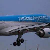 Aerolíneas Argentinas volará directo a Orlando en el verano