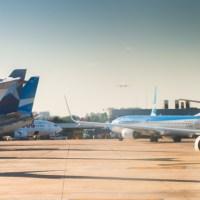 Se abrió el camino para que las aerolíneas se puedan autoprestar los servicios de rampa