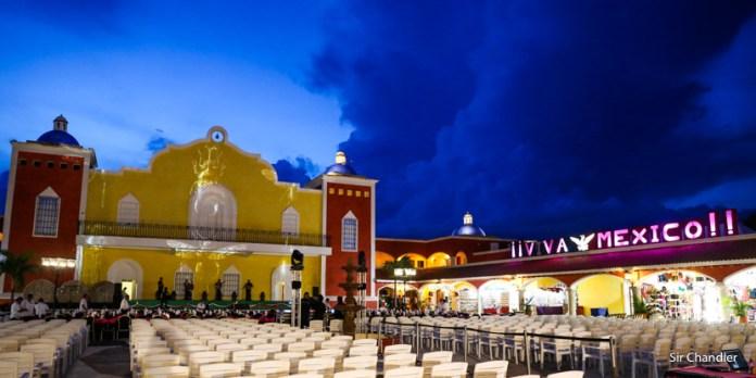 El hotel Luxury Bahia Principe Sian Ka'an en la Riviera Maya