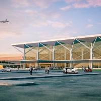 Rosario adjudicó las obras para la nueva terminal de su aeropuerto