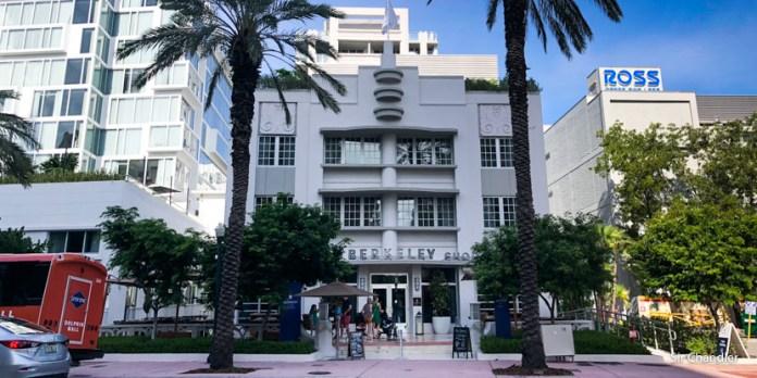 El Iberostar Berkeley en Miami