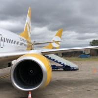 Flybondi pasó los dos millones de pasajeros