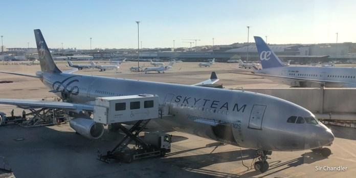 Se agotaron los charters de Aerolíneas Argentinas a Madrid para el River Boca