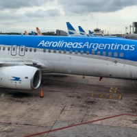Aerolíneas Argentinas cortó todo cabotaje hasta el 12 de abril