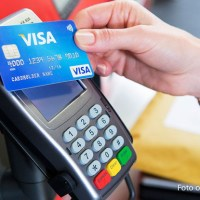 Visa Contactless arrancó con promociones