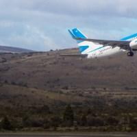 100% de millas ARPLUS en todos los vuelos durante marzo