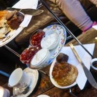 El té gales de Chubut versus el té galés de... GALES