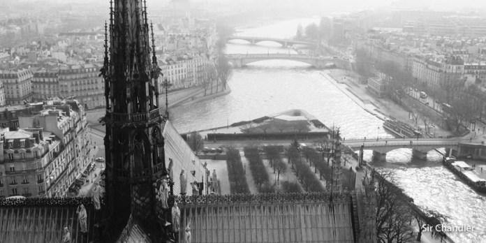 Notre Dame ;(
