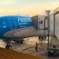 Aerolíneas Argentinas irá subiendo los vuelos a Nueva York y busca 4 Airbus 330 para este año