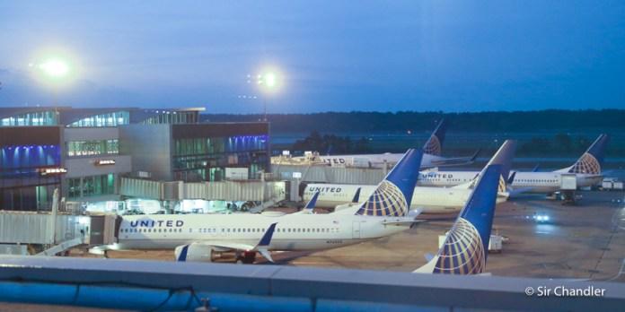 El vuelo de Houston a San Antonio y los datos para redespachar el equipaje en Estados Unidos