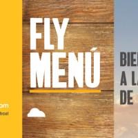 Flybondi agregó productos de venta a bordo ¿Y los precios? todo el menú acá