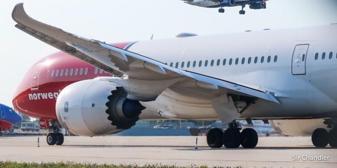 Norwegian no tiene fecha de regreso del vuelo Londres – Ezeiza