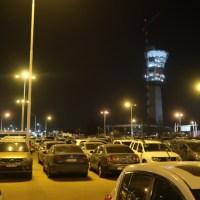 Estacionamiento prolongado en Ezeiza: vuelve en noviembre y se reserva desde el 30/9