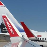 La oficialización del acuerdo entre Jetsmart y Norwegian Argentina