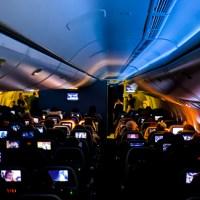 Vuelo AA900 de American Airlines a Miami con tripulación argentina - cronica