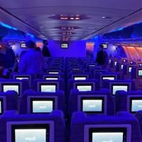 Aerolíneas Argentinas a Orlando - crónica del vuelo inaugural