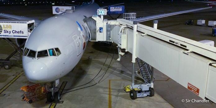 Miami Buenos Aires en el AA907 de American Airlines – crónica