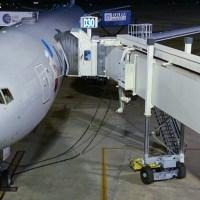 Miami Buenos Aires en el AA907 de American Airlines - crónica