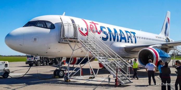 Norwegian y Jetsmart: el día después