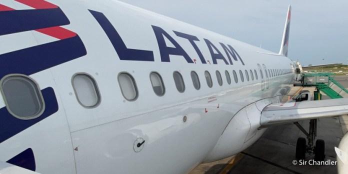 LATAM abandona los vuelos internacionales de Córdoba y Rosario hasta 2021