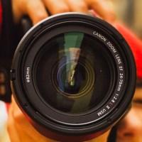 ¿Con qué estás sacando fotos en los viajes de los últimos tiempos?
